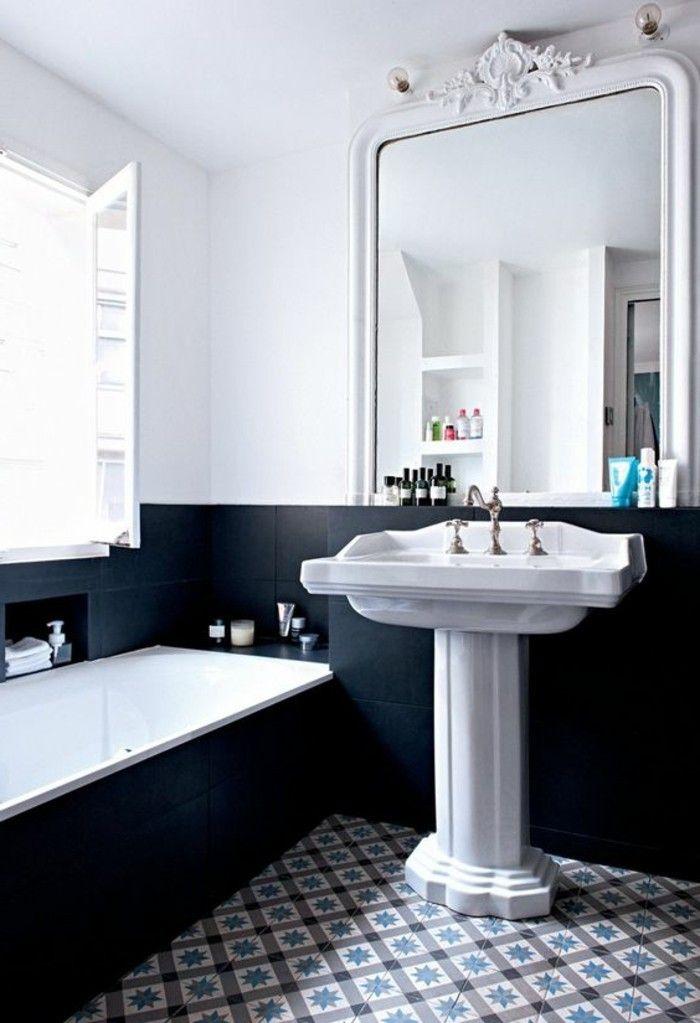 Choisissez un joli lavabo retro pour votre salle de bain Villas - lavabo retro salle de bain