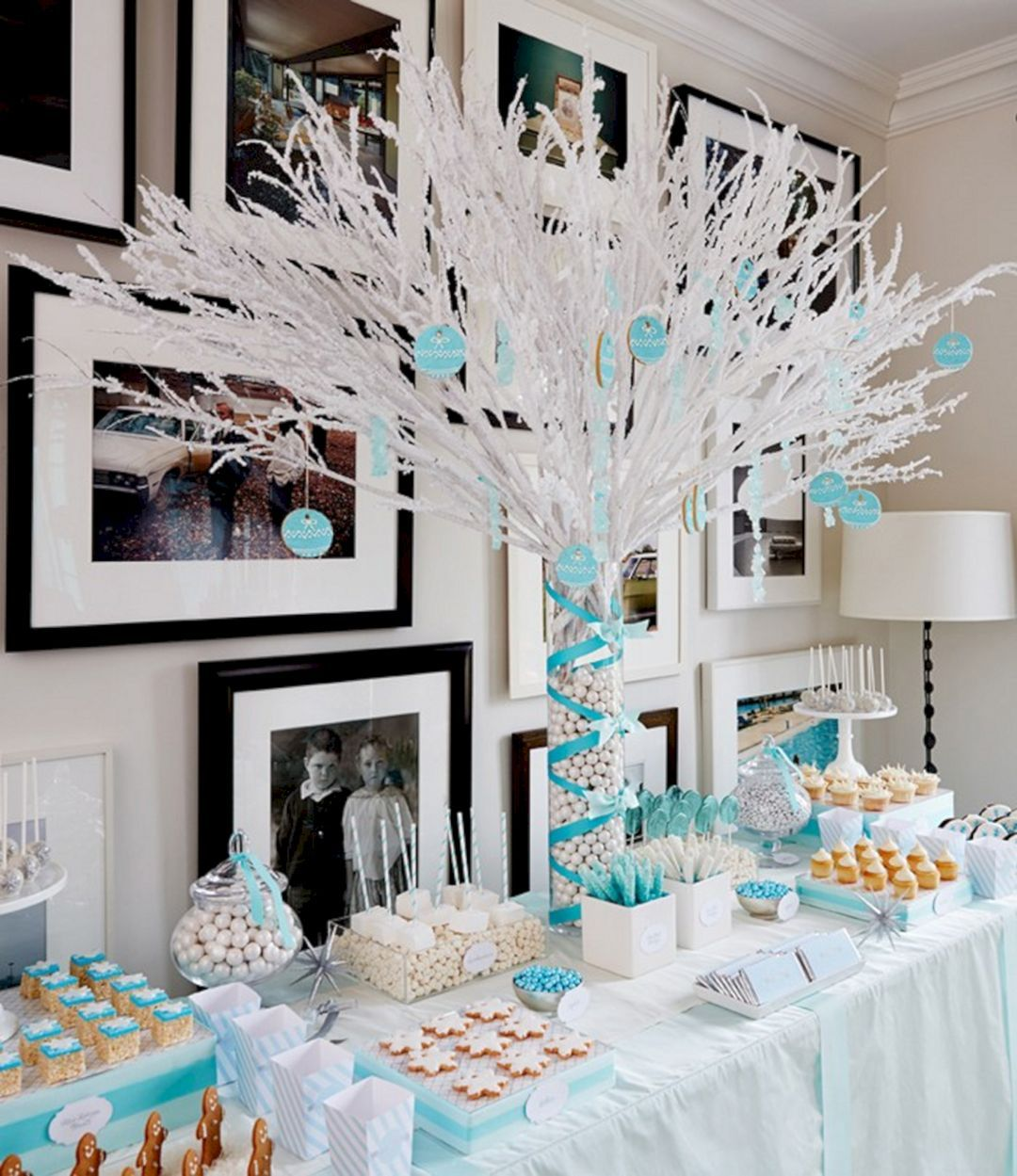 Winter Wonderland Themed Party Decoration Ideas Part - 16: 25+ Best Winter Wonderland Theme Party Idea For Enjoying Your Party