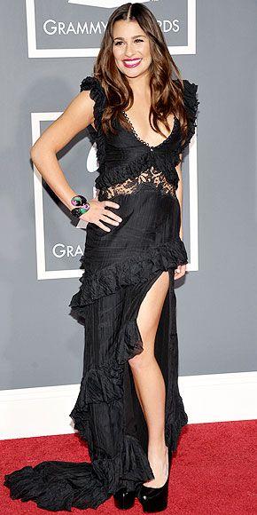 Lea Michele..