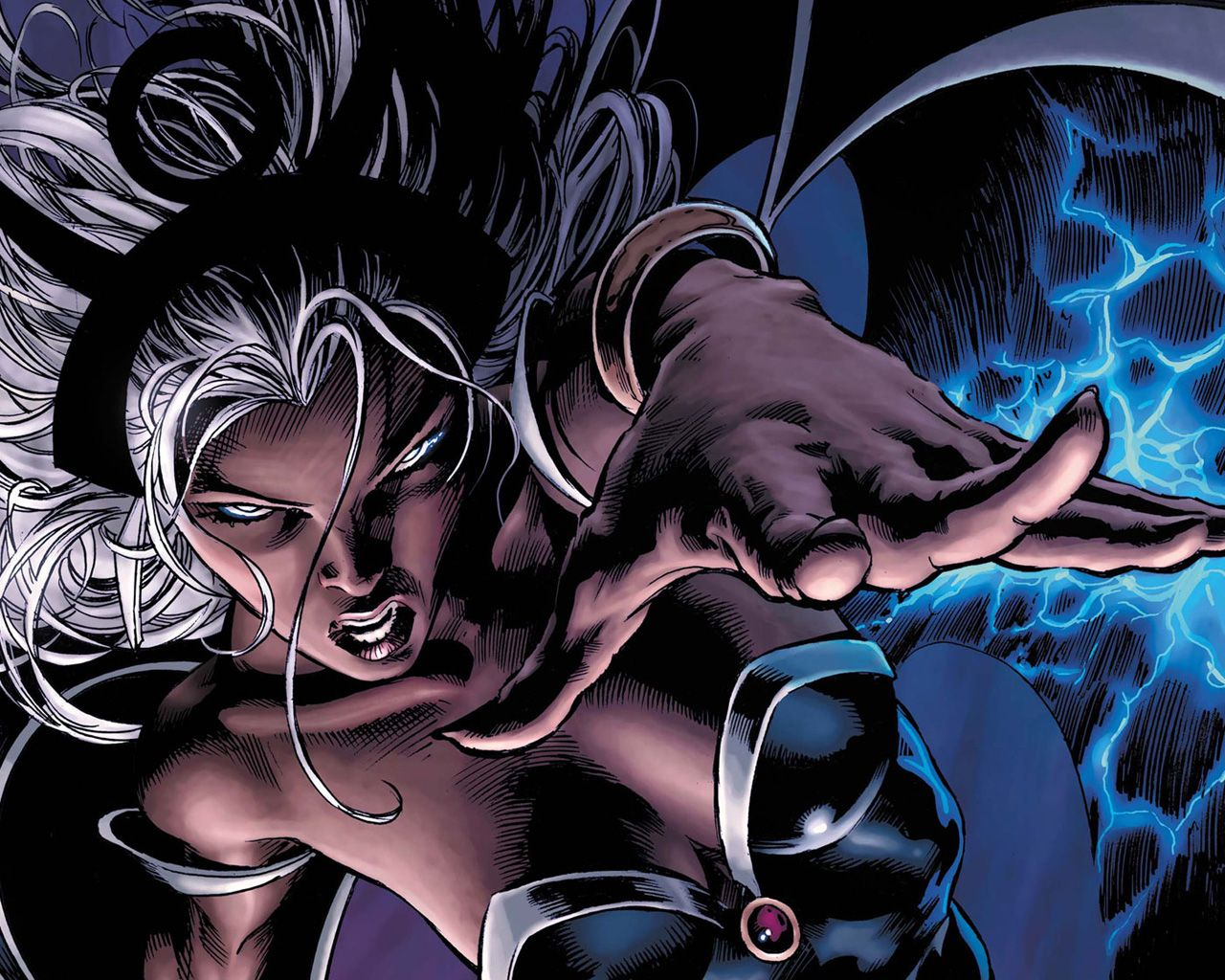 New Costumes for Storm: Ideas, Reviews, and Wishlists ? Marvel ...
