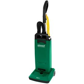 Bissell Big Green Commercial Heavy Duty Upright Vacuum Bgupro12t