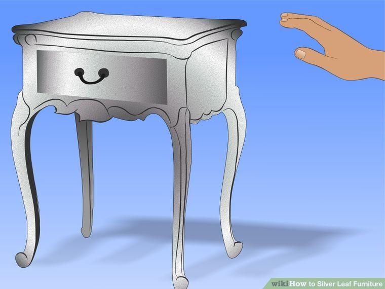 Silver Leaf Furniture
