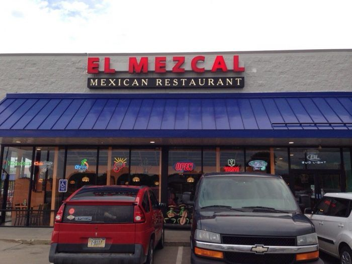 El Mezcal Mexican Restaurant Norfolk Ne