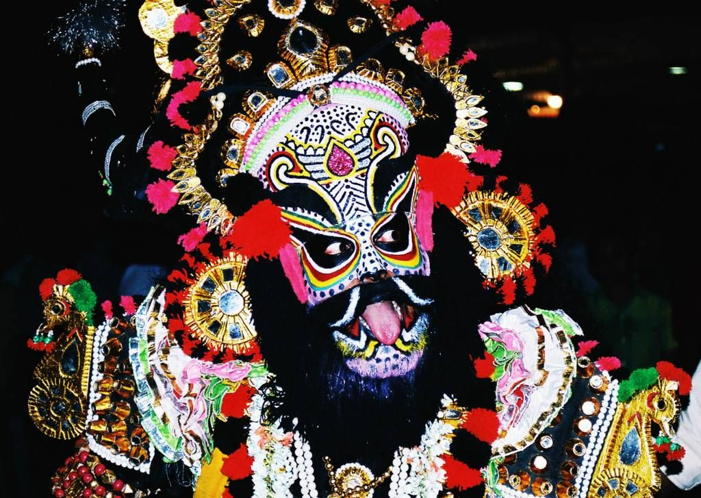 Yakshagana - Dance of Karnataka