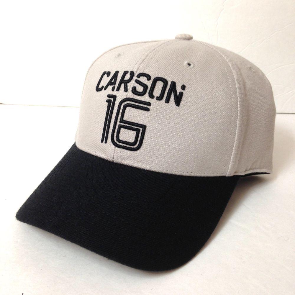 910968f45b3 New CARSON 16 REEBOK CROSSFIT GAMES HAT Beige Gray 2016 Curved Bill  Snapback Men  Reebok  BaseballCap