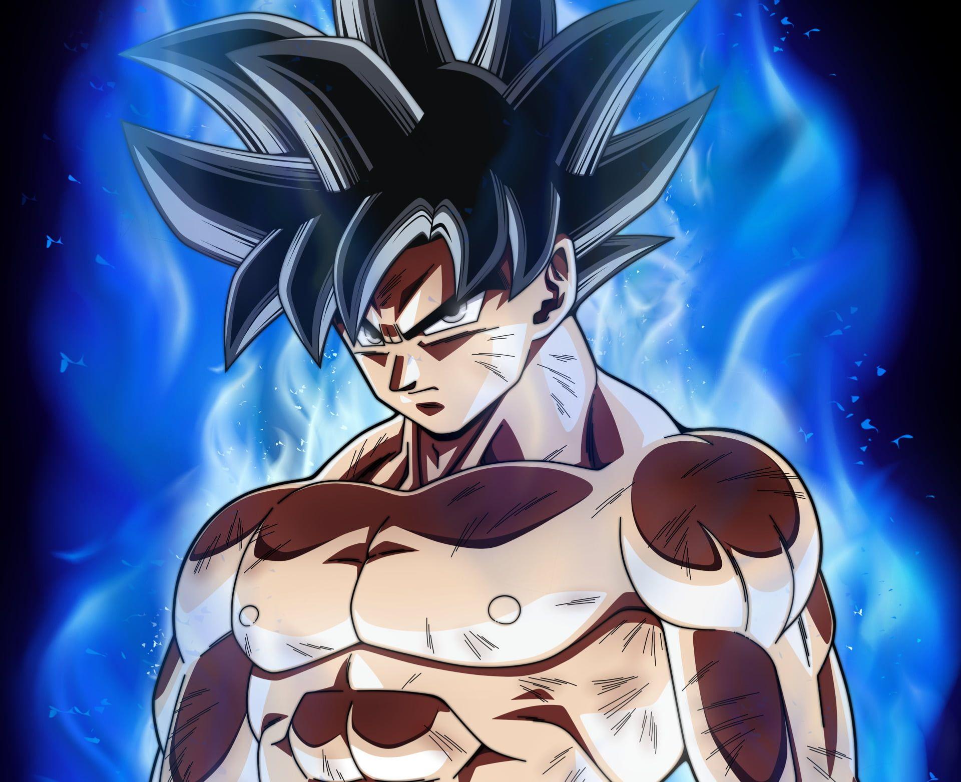 Ultra Instinct Goku Dragon Ball Dragon Ball Super Goku Ultra Instinct Dragon Ball In 2020 Dragon Ball Super Goku Anime Dragon Ball Super Dragon Ball Super Wallpapers