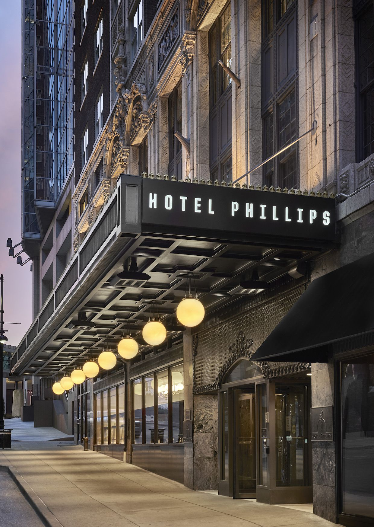 Browse The Hotel Phillips Photo Gallery And See Why We Were Voted Best Boutique In Kansas City Two Years A Row By Magazine