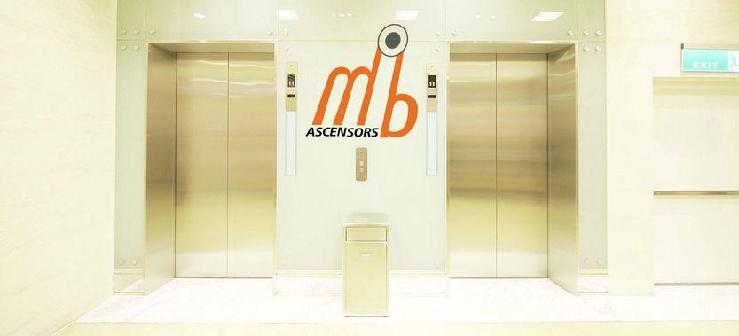 Empresa - MB Ascensores