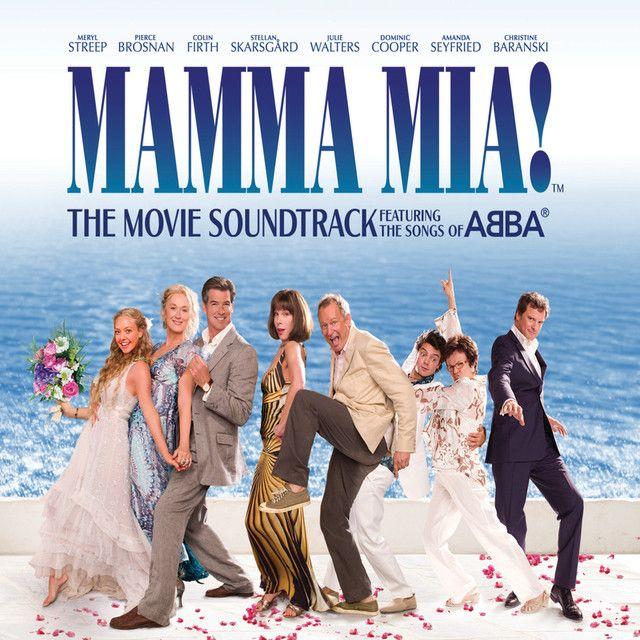 Pin By Robbie Ayer On Movies Meryl Streep Mama Mia Mamma Mia