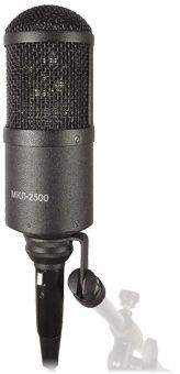 Oktava Mkl 2500 Bundle Microphone Electronic Products Recording Microphone