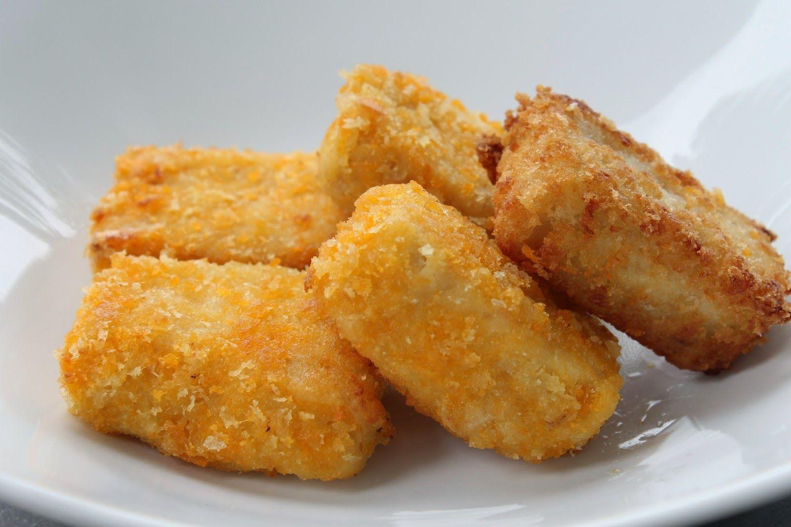 Resep Cara Membuat Nugget Ayam Enak Sehat Resep Resep Masakan Indonesia Ide Makanan