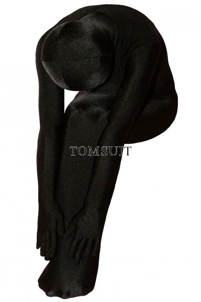 Tomsuit Spandex Sleeping Bag Zentai Full Bodysuit Costumes