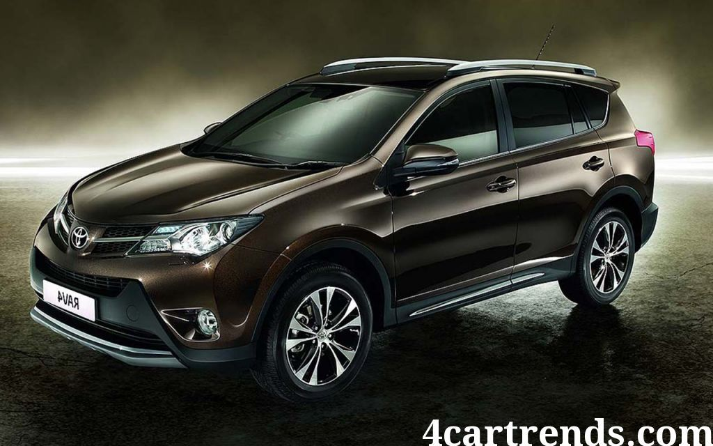 2017 Toyota Rav4 Release Date Redesign And Price Latest Interior Exterior Changes Concept Specs Pictures Design