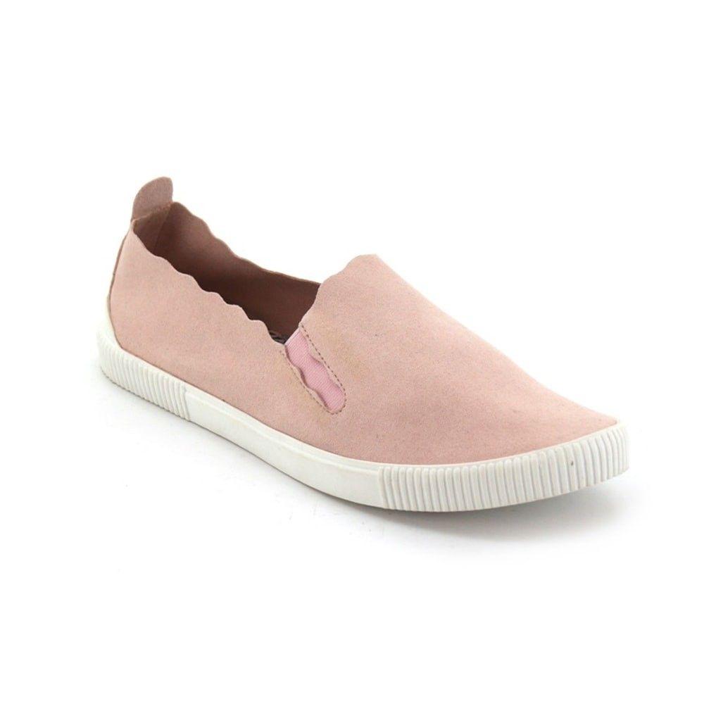 Bata Women Casual Shoes Pink - Casual