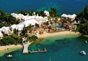 Bermuda Luxury Resorts