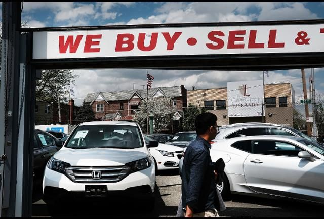 will falling auto sales lead to falling home sales auto sales rh pinterest com