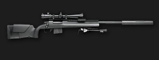 m24a2 sniper rifle - photo #37