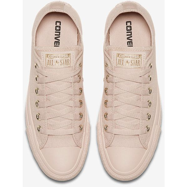 converse mono glam low top
