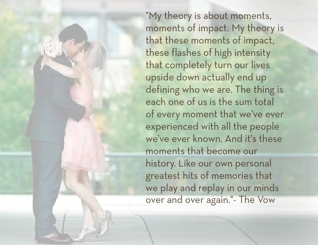The Vow Quotes | Vow Quotes | Wedding Day | Pinterest | Vows ...