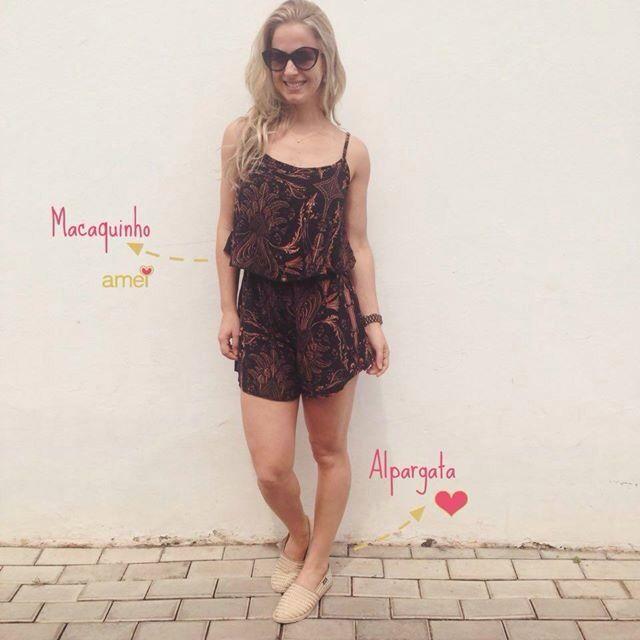 Macaquinhos no verão ️lindos nos dão a mão. ☀️ #lojaamei #macaquinho #verão #sol #felicidade