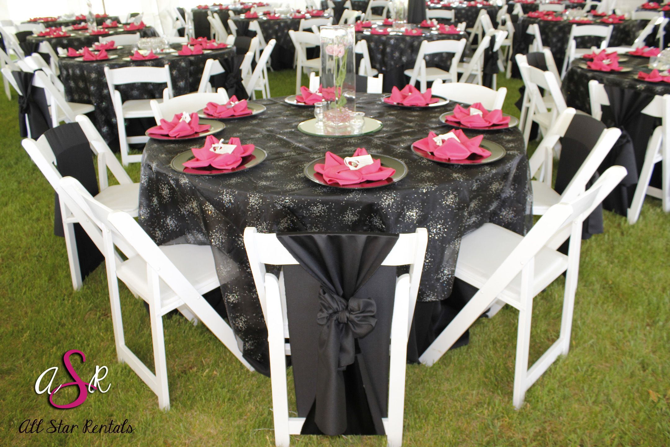 40 best Chair Covers & Ties images on Pinterest