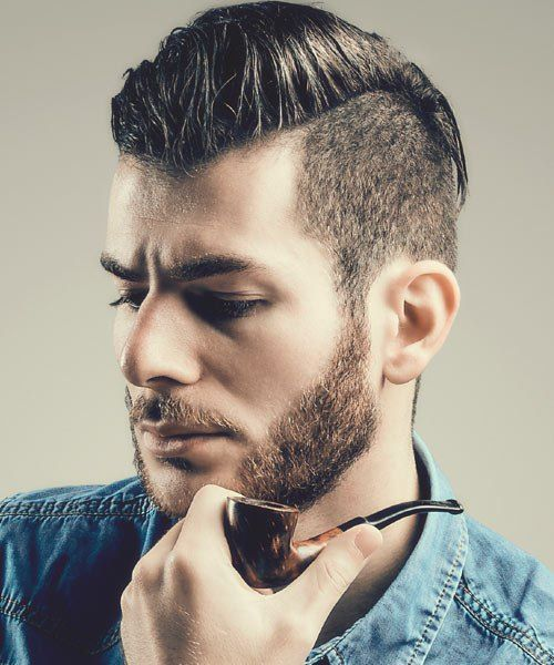 Awesome 50 Best Undercut Hairstyles For Men Https://fazhion.co/2017