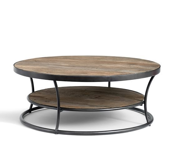 Bartlett Reclaimed Wood Coffee Table Love This Table But Wish It Was A  Little Cheaper.