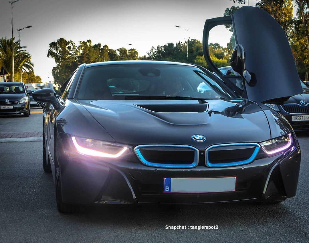 bmw i8 snap tangierspot2 world cars2 tangier arab maroc rh pinterest com
