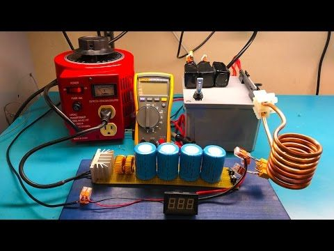 Miraculous 1000W Portable Induction Heater Tools Induction Heating Diy Wiring Database Numdin4X4Andersnl