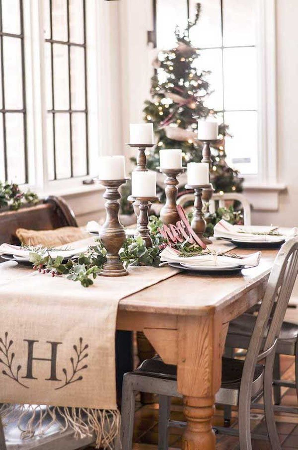 50 Smart Christmas Decorating Ideas for Your