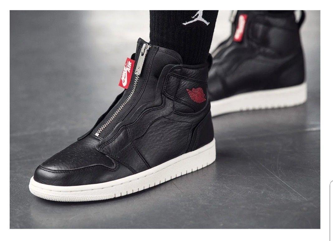 Air Jordan 1 Retro High Zip | Sneaker