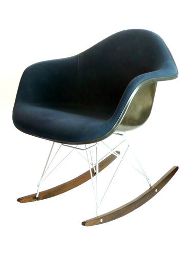 rar rocking chair charles and ray eames for herman miller. Black Bedroom Furniture Sets. Home Design Ideas