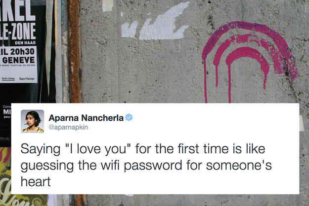 Dating en enda mamma citerar Tumblr
