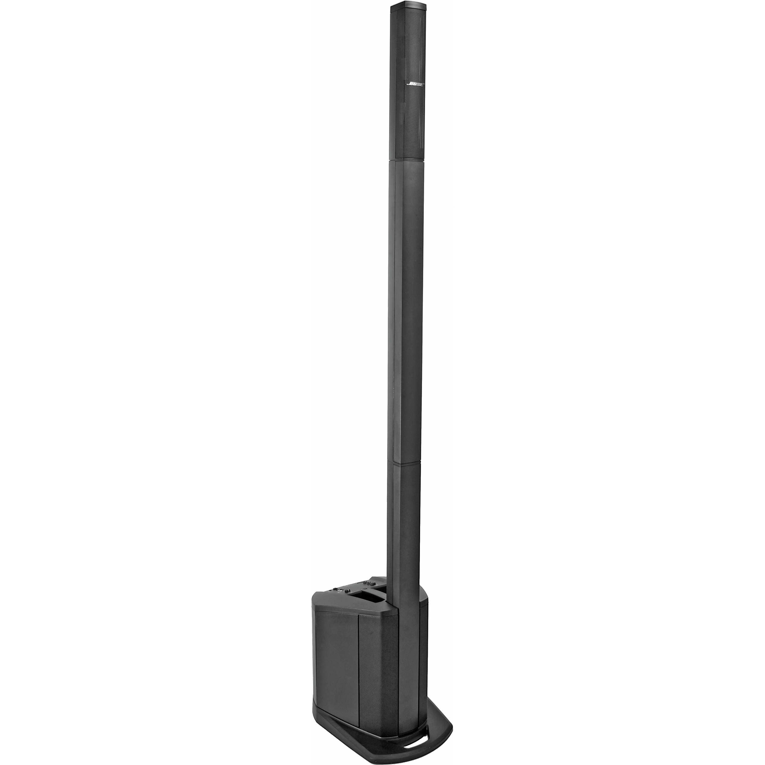 Bose L1 Compact Portable Pa Array System Tower Speakers Sound Stage Pa System
