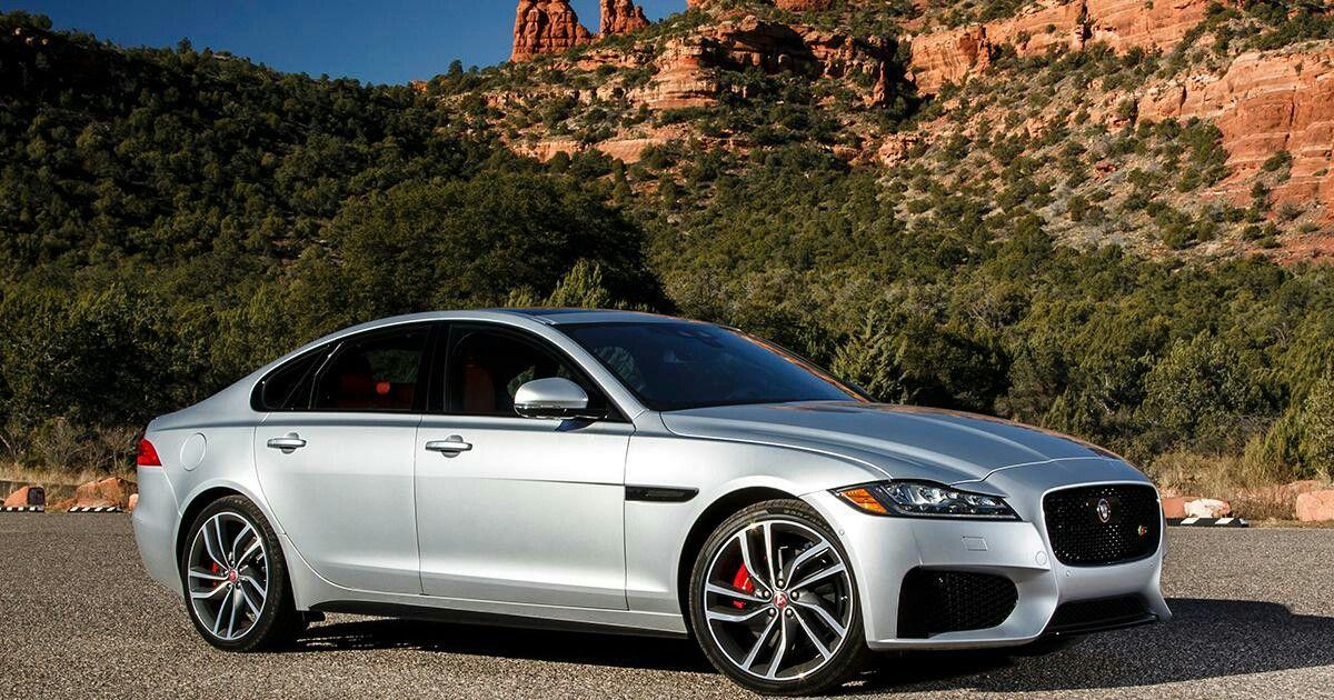 2018 jaguar xf dreamcar car goals pinterest jaguar cars and rh pinterest com