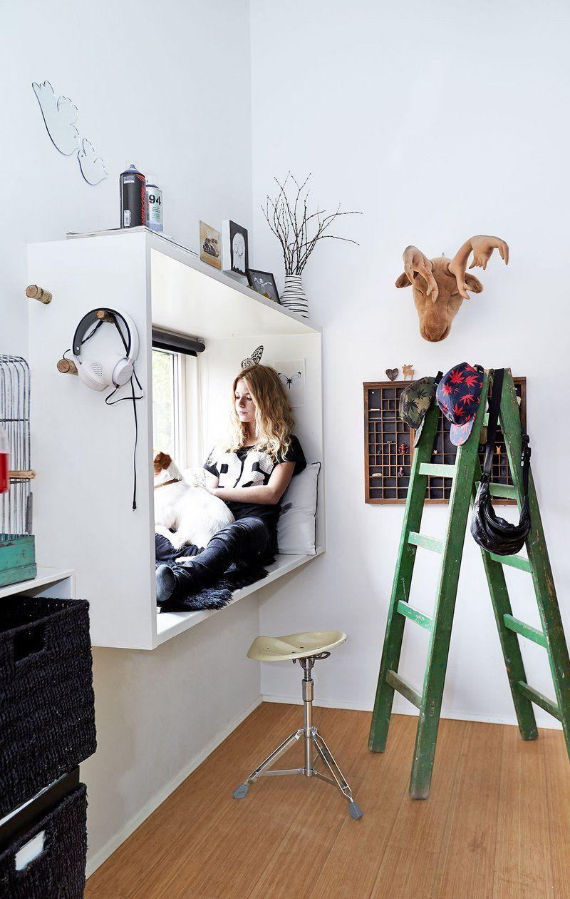 Office Ideas Billede Fra Amna Bashary I 2020 Teenagevaerelser Bornevaerelse Hjem