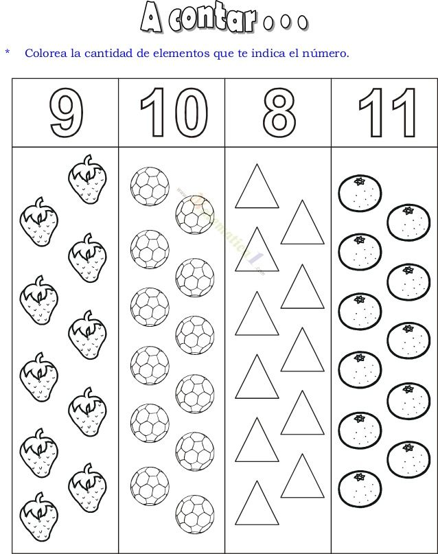 Libro de-matematicas-para-niños-de-3-4-y-5-años-kinder-jardin ...