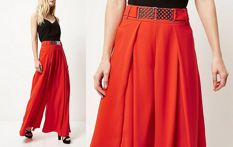 River Island Frühling – Sommer Fashion Trends 2016 Carmen 2 #fashion ...