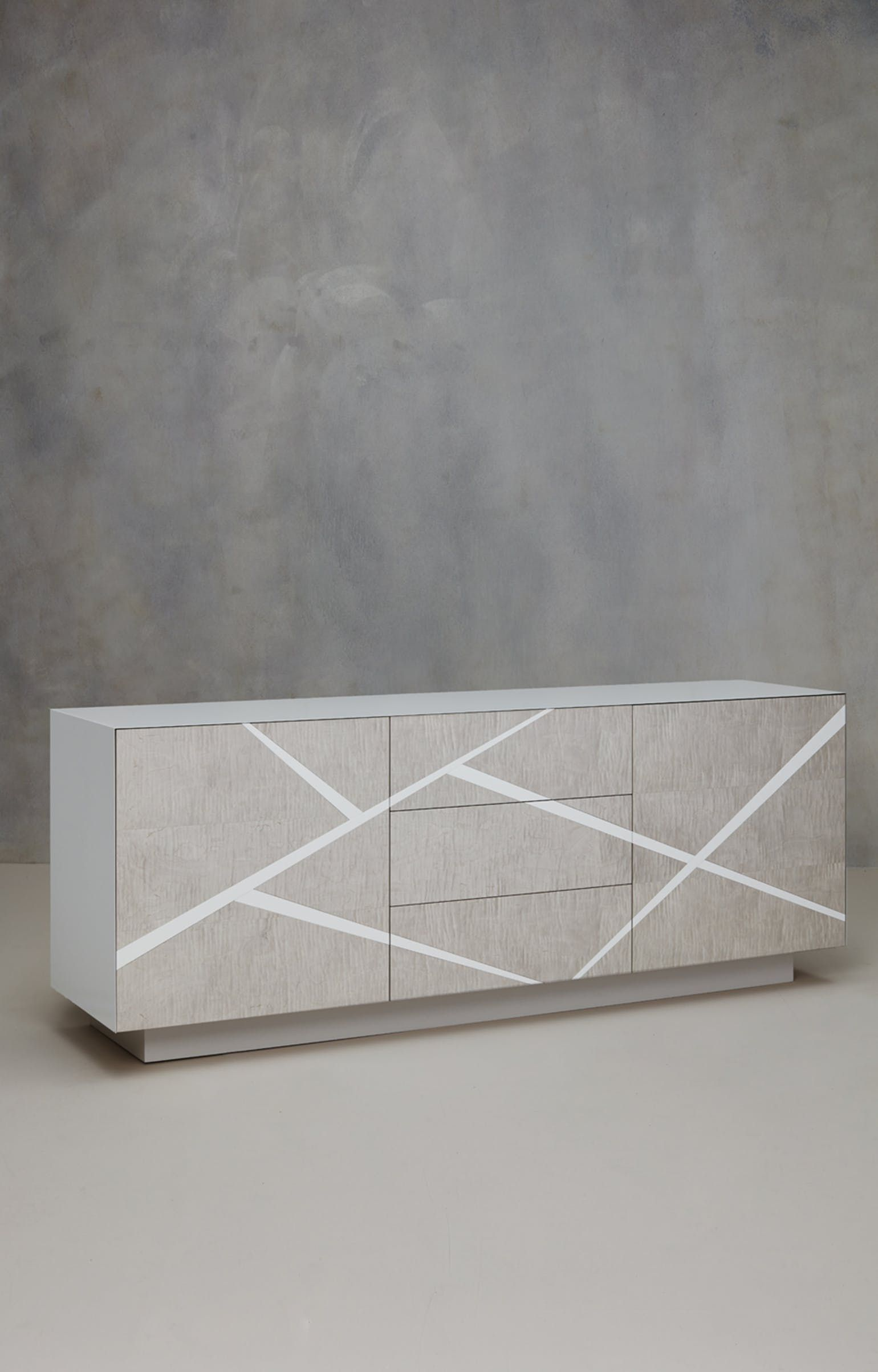 Buy Odessa Cabinet By Tom Faulkner   Made To Order Designer Furniture From  Dering