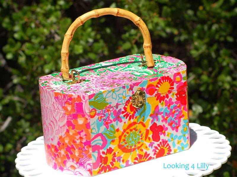 vintage lilly pulitzer | All About Lilly | Pinterest | Lilly ...