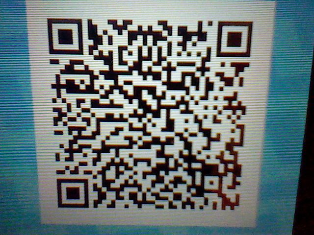 Rayquaza Special Qr Codes For Pokemon Ultra Sun Close Up Of My Shiny Rockruff S Pokemon Sun Moon Qr Code