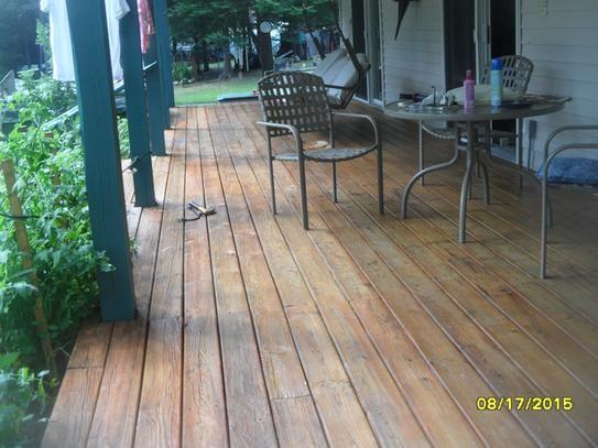 BEHR Premium 1 gal. Cedar Naturaltone Transparent ...