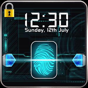 Fingerprint Lock Screen Prank Android Apps on Google