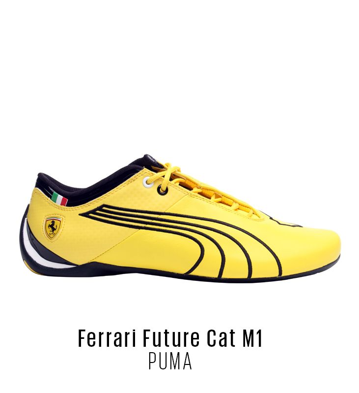 Ferrari Future Cat M 1 By Puma Boat Shoes Sperry Boat Shoe Shoes