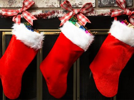 Here Are 133 Fun And Affordable Stocking Stuffer Ideas For Everyone Christmas Stockings Christmas Fun Christmas