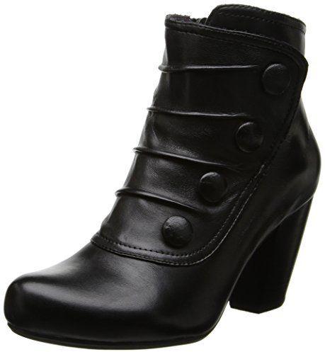 050c6c46f8dd Miz Mooz Women s Denise Boot