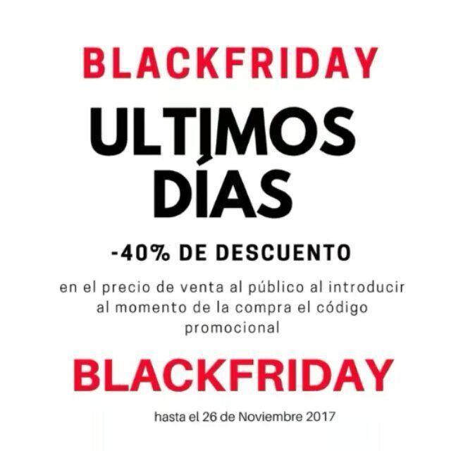 ÚLTIMAS  HORAS  Semana #BLACKFRIDAY  hasta -40% de descuento al introducir el código promocional BLACKFRIDAY en nuestros productos #kosei para todo el público.  Y si eres profesional tendrás un -25% de descuento sobre el precio profesional al introducir el código BLACKFRIDAYPROFESIONAL Promoción válida para entregas en #España del 20 al 26 de #noviembre 2017  #cosmetica #estetica #peluqueria #alisado #keratina #alisadokeratina #belleza #mesoterapia #mesoterapiafacial #mesoterapiasinagujas…