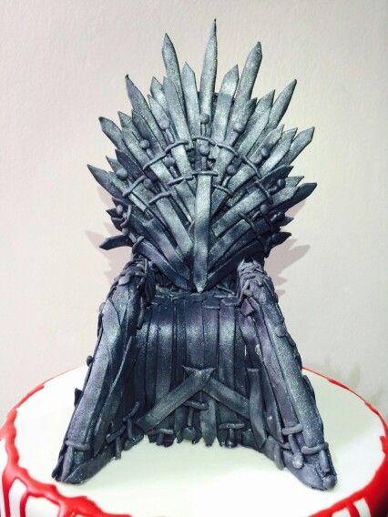 Cake Game of Thrones - Juego de Tronos