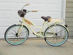 Panama Jack Bike Stay Salty Pinterest Cruiser Bike Accessories