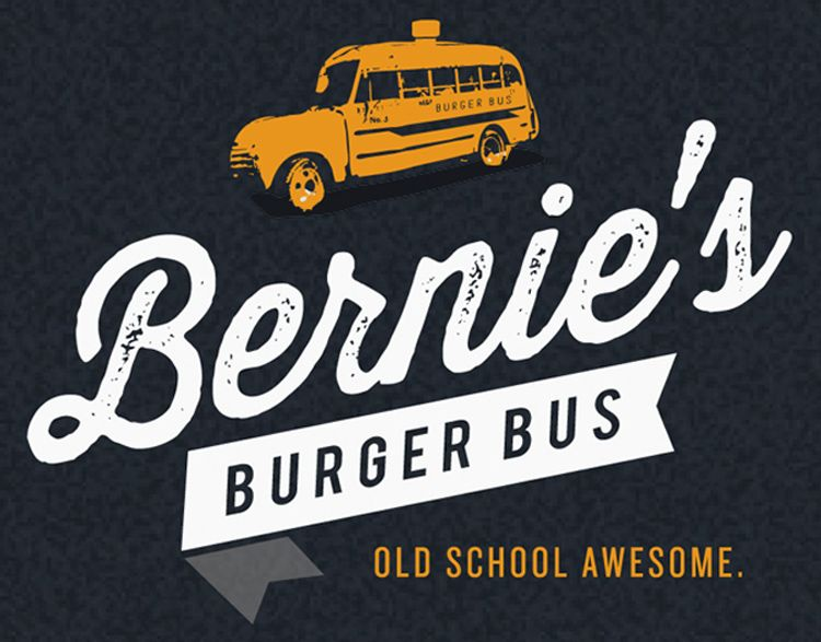Bernies burger bus good burger houston area restaurants